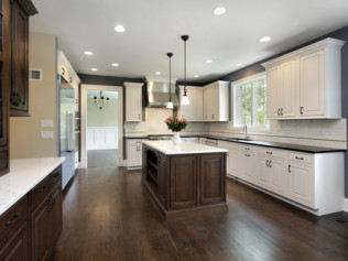 luxury home renovation seneca sc
